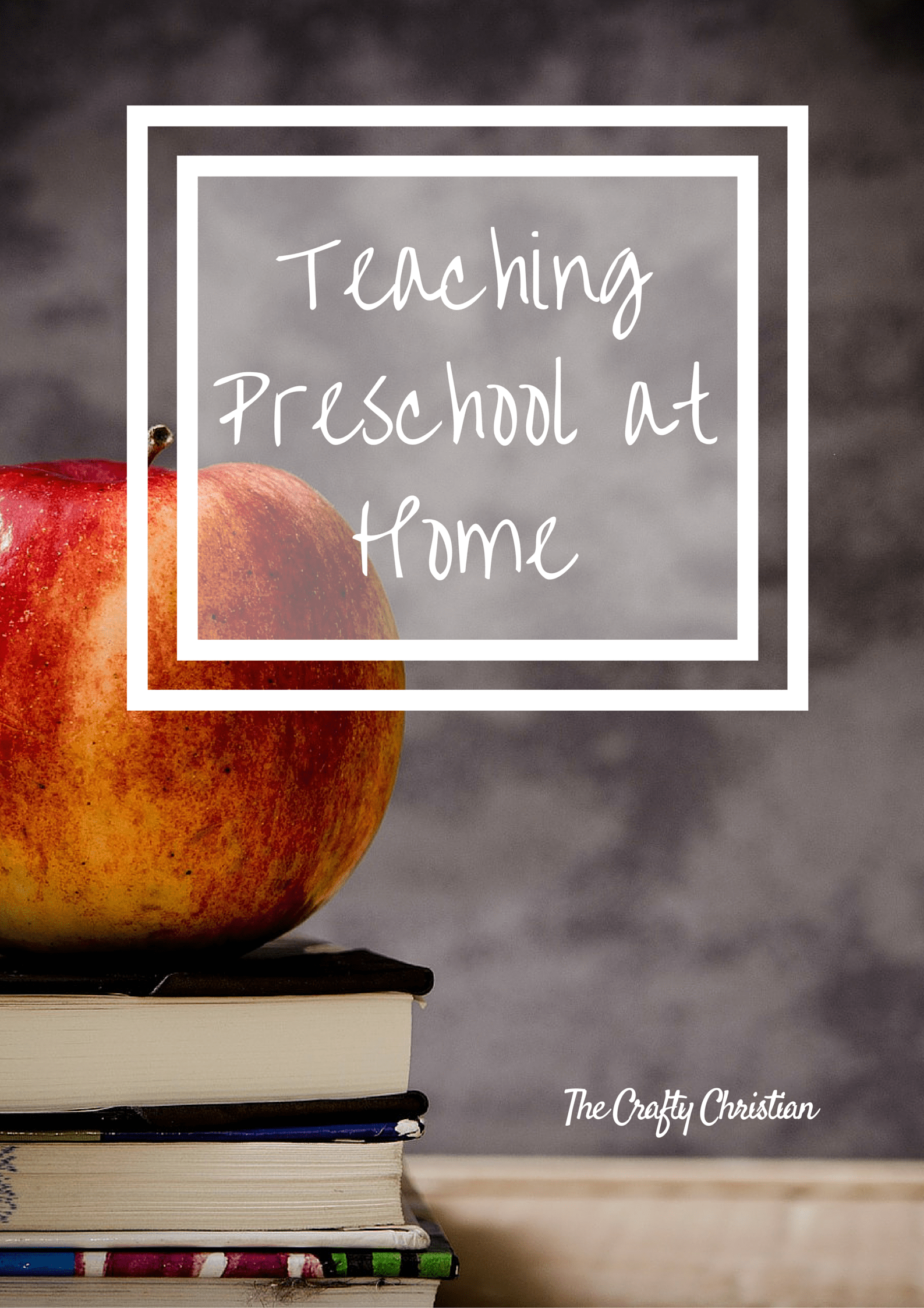 teaching preschool