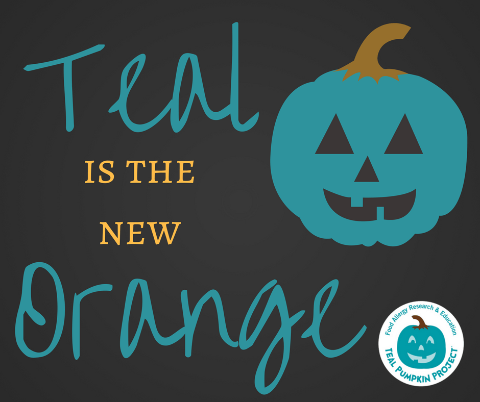Teal is the new Orange