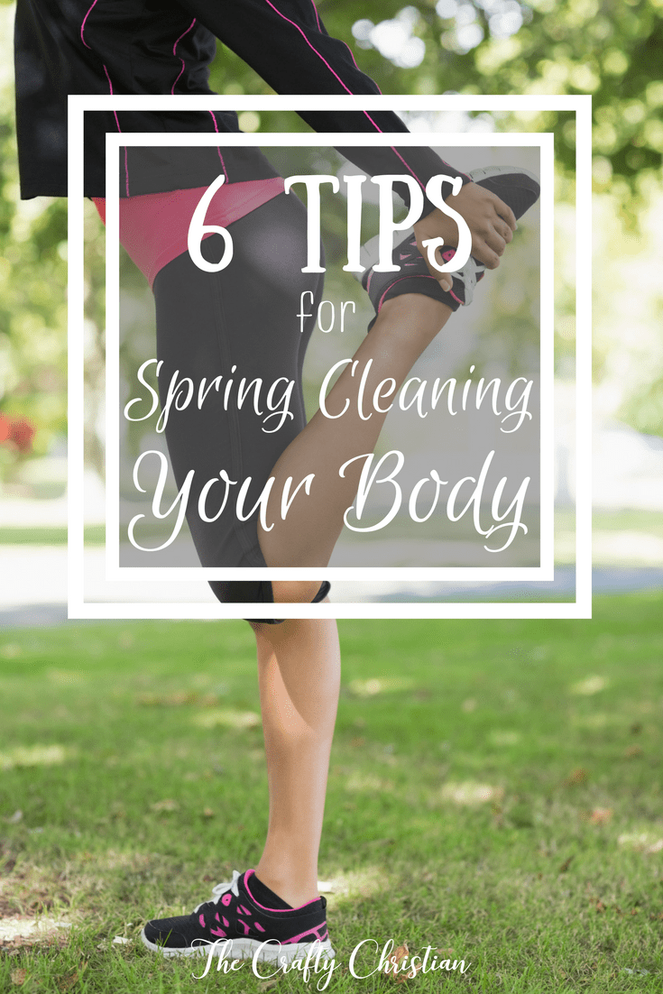 pictures Spring Cleaning in a Life With Chronic Pain