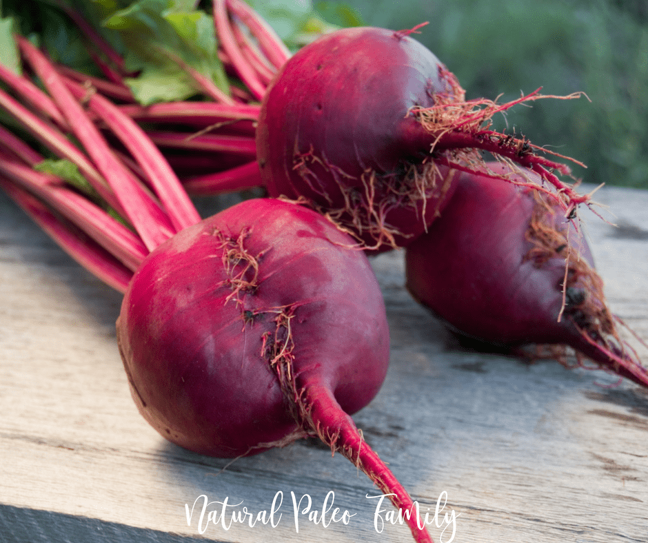It's not always easy to get 6-9 cups of vegetables into your diet when following the Wahls Protocol. If you're someone who struggles with getting enough vegetables in their day, then this detoxifying beet smoothie can be a game changer for you!
